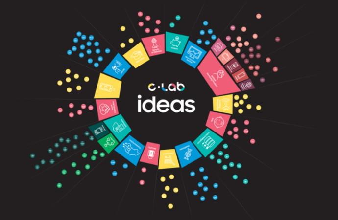Samsung promueve la creatividad y el desarrollode nuevos empleos a través del C-Lab