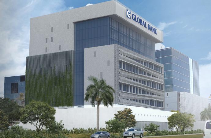 Calificadoras de Riesgo confirman calificaciones de riesgo de Global Bank Corporation