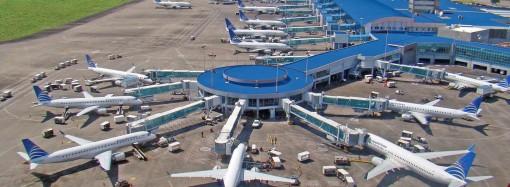 Air Europa y Copa Airlines anuncian nuevo acuerdo de Código Compartido
