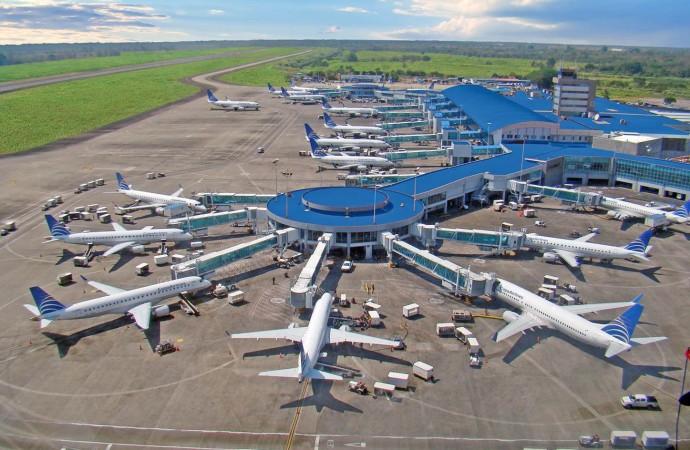 Copa Airlines informa cambio de numeración en Puertas de Embarque del Aeropuerto Internacional de Tocumen