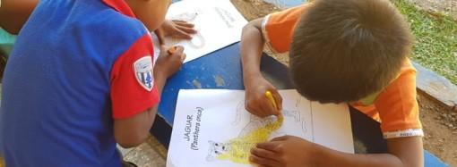 Programa SAN 2019 busca mantener niveles de nutrición a unos 7 mil niños, niñas y adolescentes durante ciclo escolar