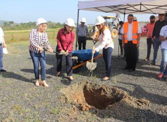 Inicia la construcción de un nuevo Colegio en Panamá Pacífico