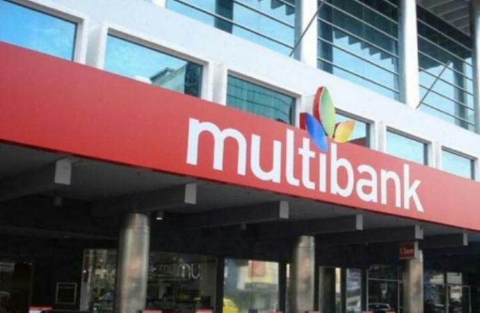 Standard & Poor's ubicó en Perspectiva Positiva las calificaciones internacionales de largo y corto plazo de Multibank, Inc. y Subsidiarias