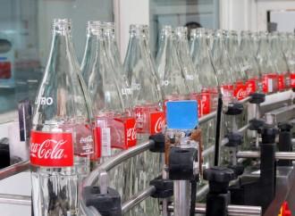 Coca-Cola FEMSA de Panamá ahorró 15.1 millones de litros de agua en la elaboración de sus productos en el año 2018
