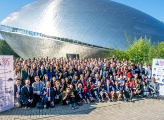 Jóvenes centroamericanos tendrán la oportunidad de participar en taller aeroespacial