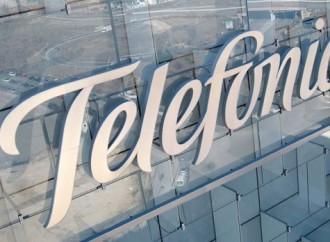 Telefónica duplica la capacidad de su red para eventos masivos de la JMJ