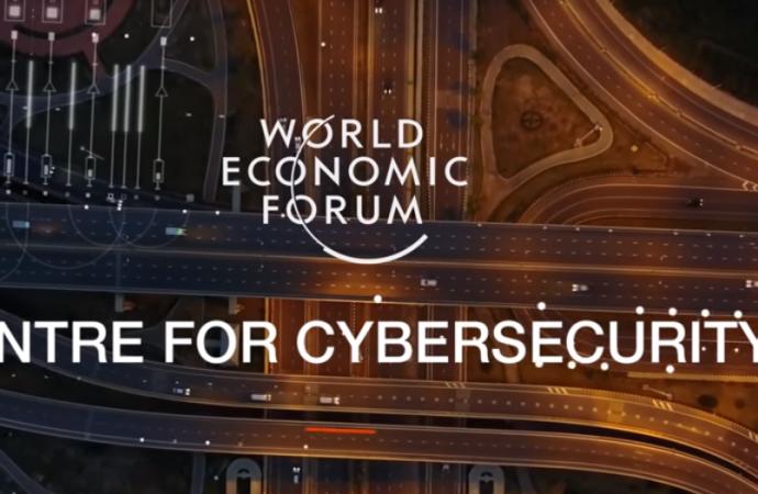 Fortinet se desempeña como socio fundador del Centro para la Ciberseguridad del Foro Económico Mundial