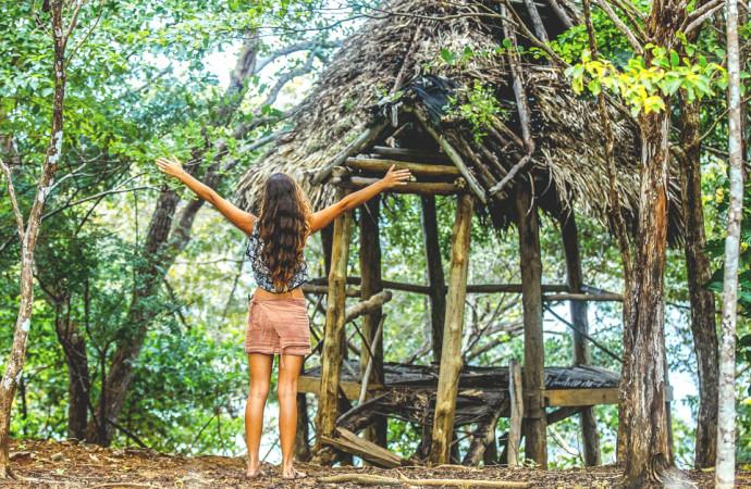 Selina Playa Venao ofrece un fin de semana de bienestar