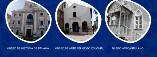 Museos del INAC esperan la visita de ciento de peregrinos, conoce los horarios durante la JMJ 2019