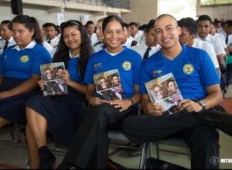 POVE orientará a 15,000 estudiantes de 60 colegios a nivel nacional en 2019