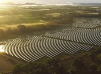 Inauguran IKAKOS, el parque solar más grande de Panamá, pilar de la iniciativa SER –Suministro de Energía Renovable