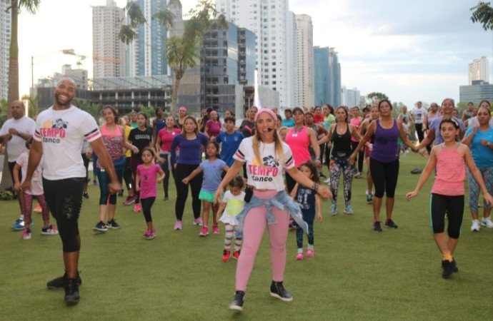El Verano Wellness de Town Center Costa del Este se reactiva en febrero