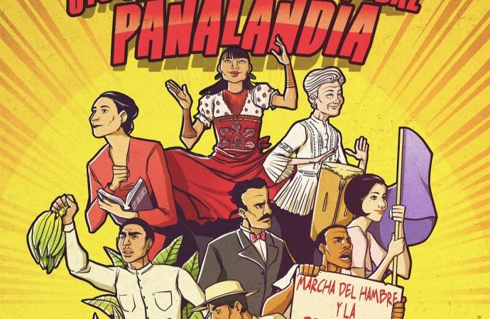 El Festival de Cine Pobre Panalandia 2019 inicia su 6ta. edición este 13 de febrero