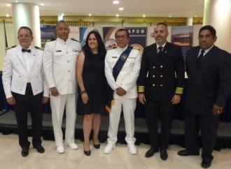 Asociación Panameña de Oficiales de Marina tiene nueva junta directiva 2019-2020