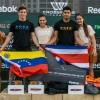 CrossWars Panamá reunió a más de 220 atletas en su octava edición