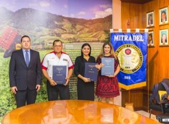 Mitradel ratificó 5 convenios colectivos de trabajo en enero de 2019