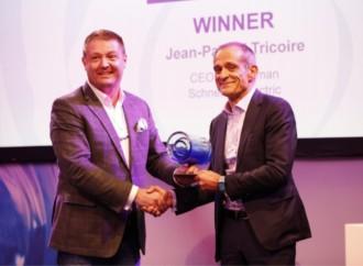 Schneider Electric gana premio mundial por su contribución a la economía circular
