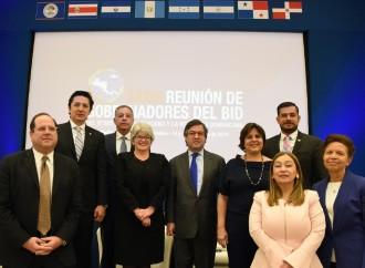BID reúne a Gobernadores Regionales para analizar políticas para acelerar crecimiento y reducir la pobreza
