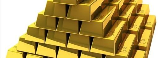 El triángulo dorado