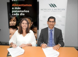 Morgan & Morgan reafirma su compromiso pro-bono con la Fundación Banco de Alimentos
