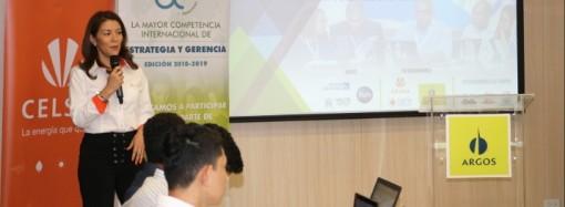 """Escogerán a estudiantes universitarios que representarán a Panamá en la Competencia Internacional """"Global Management Challenge"""" de Estrategia y Gerencia"""