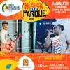 Kafu Banton e Iván Barrios este domingo en Música en el Parque Urracá