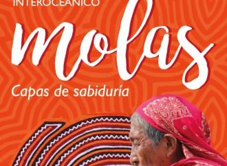 Mañana inicia la exhibición: Molas Capas de Sabiduría en el Museo del Canal Interoceánico