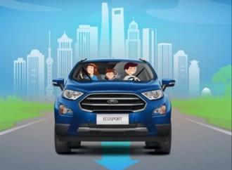 ¿Eres un buen copiloto? Ford entrega consejos para ser el mejor acompañante a bordo