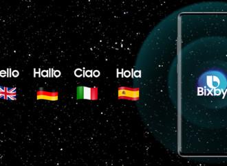 Samsung amplía el alcance global de Bixby al lanzar soporte para español