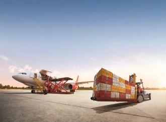 Avianca Cargo transportó más de 11.600 toneladas de flores por la celebración de San Valentín