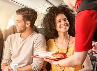 Viaja a 15 destinos de Avianca con las tarifas especiales de San Valentín
