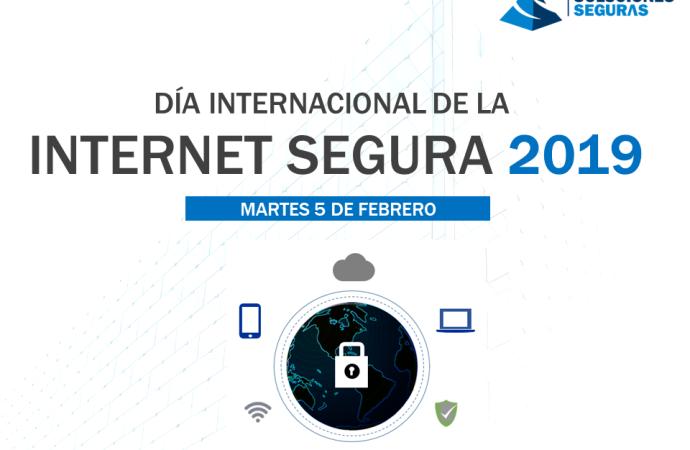 Soluciones Seguras se suma al Día Internacional de la Internet Segura 2019