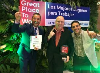 Mars Centroamérica y Caribe es el mejor lugar para trabajar en la región según Great Place to Work© Institute