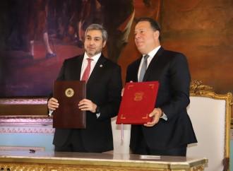 Panamá y Paraguay exploran la posibilidad de establecer conjuntamente ruta de turismo multidestino