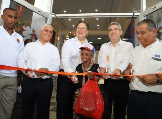 Presidente Varela inaugura nuevo Hospital Anita Moreno que beneficiará a más de 200 mil personas de la región de Azuero