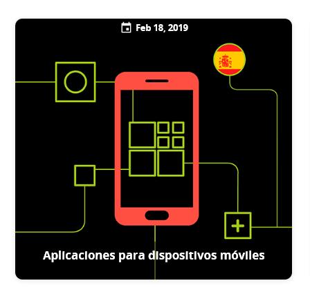 Curso de Code IoT te introduce en el mundo de las apps móviles
