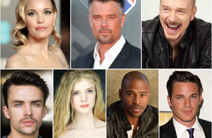 Conoce a los protagonistas de Jupiter's Legacy, la nueva historia épica de superhéroes que nos trae Netflix