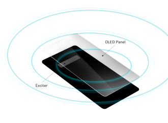 LG continúa empujando los límites del excepcional audio smartphone con la nueva Serie G