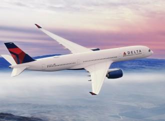 """Delta figuró en la lista de las """"Mejores Compañías para Trabajar"""" según Fortune por tercer año consecutivo"""
