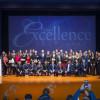 Pullmantur Cruceros, galardonada con el Premio Excellence a la Mejor Tripulación por décimo año consecutivo