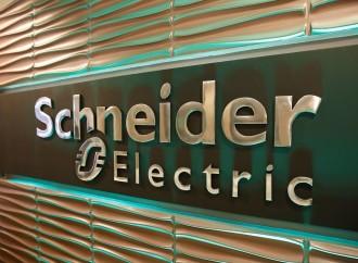 BP y Schneider Electric firman un acuerdo marco global de cinco años