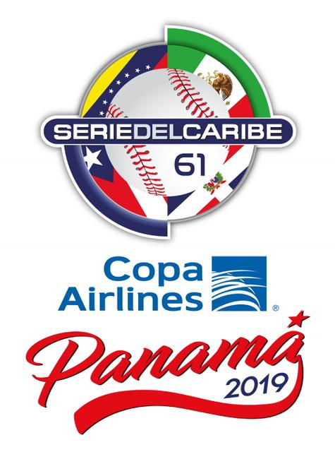 Serie del Caribe Logo Oficial