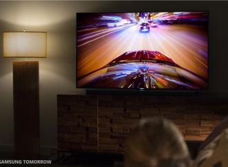 Disfruta de los mejores momentos del Super Bowl con la TV UHD 4K de Samsung