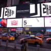 Teaser de Samsung Galaxy Unpacked 2019 revela detalles en vallas publicitarias de todo el mundo