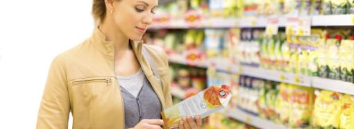 El consumidor y la seguridad alimentaria