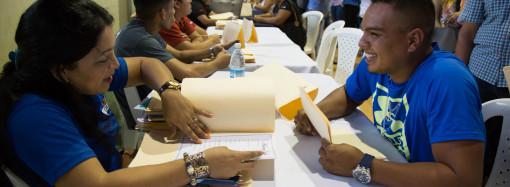 MITRADEL realizará reclutamiento focalizado para técnicos