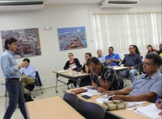 Inversiones por el monto de 2,800 millones de balboas para proyectos, reporta CONAGUA