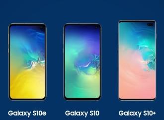 Samsung anuncia la preventa de la serie Galaxy S10 en Panamá