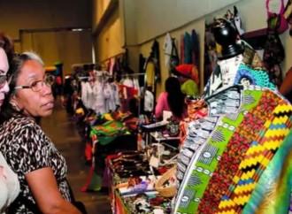 Hoy continúa la XXXVIII Feria Afroantillana, un Festival Gastronómico, Cultural y Artístico, en el Centro de Convenciones ATLAPA