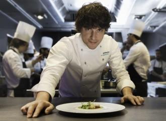Pullmantur Cruceros lanza Gastrolab, una innovadora plataforma gastronómica liderada por el chef Jordi Cruz